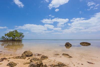 Florida Keys Beach - Islamorada