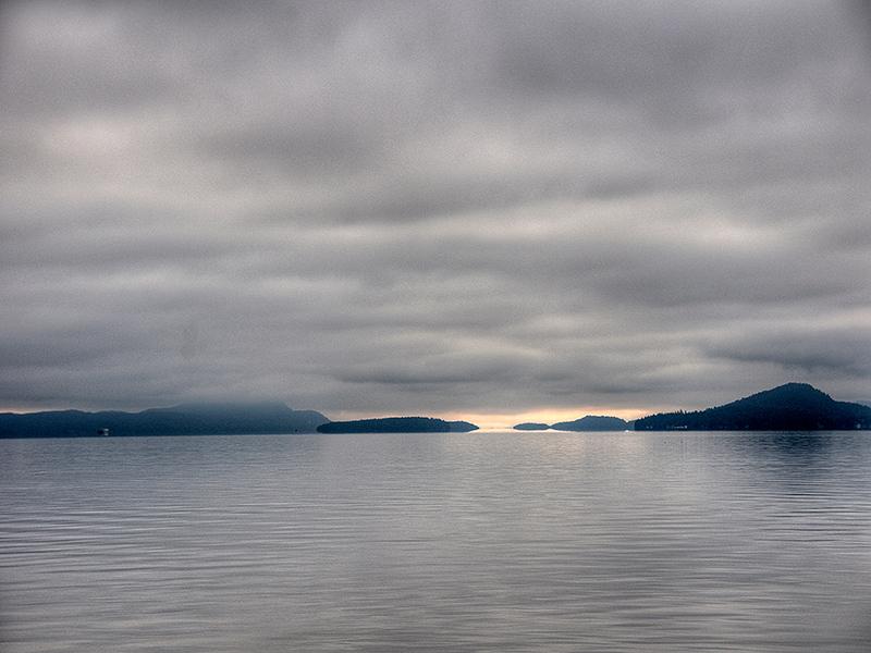 Morning Mist Canada
