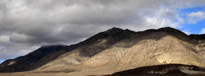 Granite Range