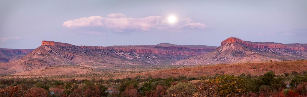 Cockburn Ranges - Western Australia