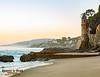 Pirate Castle @ Victoria Beach, Laguna Beach, CA