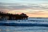 Seal Beach Pier Dusk