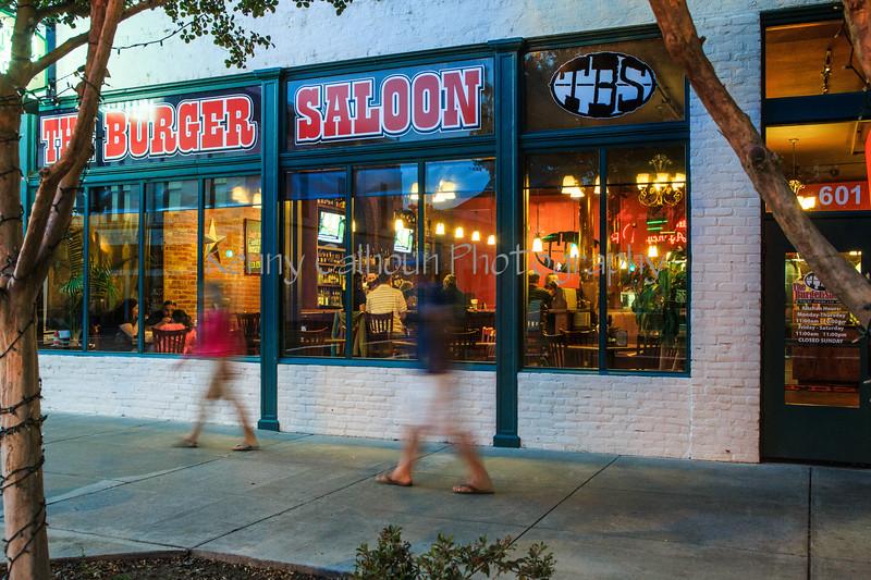 The Burger Saloon _N5A6209