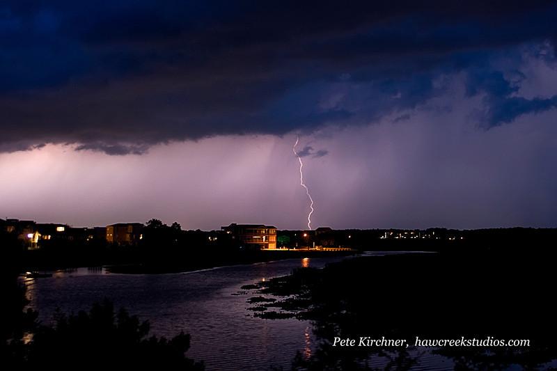 lightning ssb