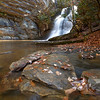 Lower Cascades, Hanging Rock State Park - Stokes County, NC