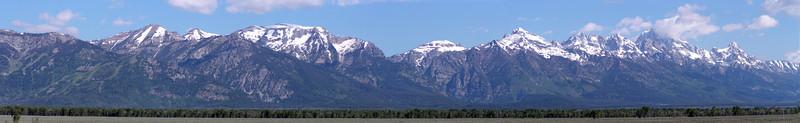 Grand Teton's