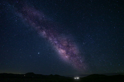 Milky Way-2