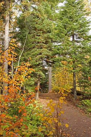 Tettegouche State Park #2