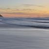 Seven Mile Beach sunrise. Northern New South Wales, Australia.