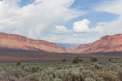 Western Colorado Valley