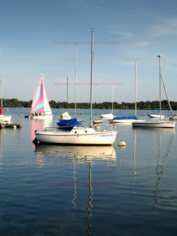 Lake Harriet<br /> Minneapolis, Minnesota