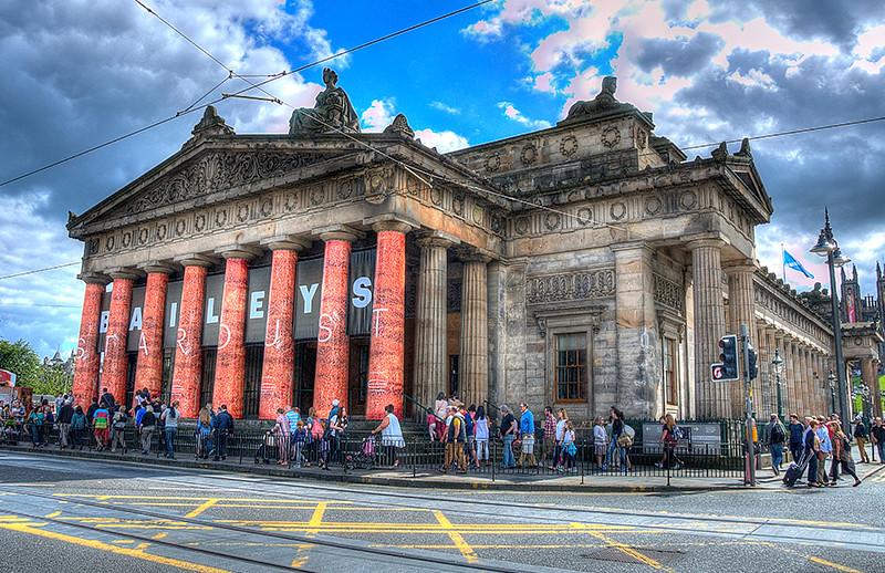 Edinburgh Art Musem