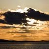 San Juan Island Sunset 01