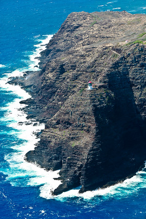 Mokapuu Lighthouse