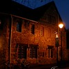 Twilight in Oxford