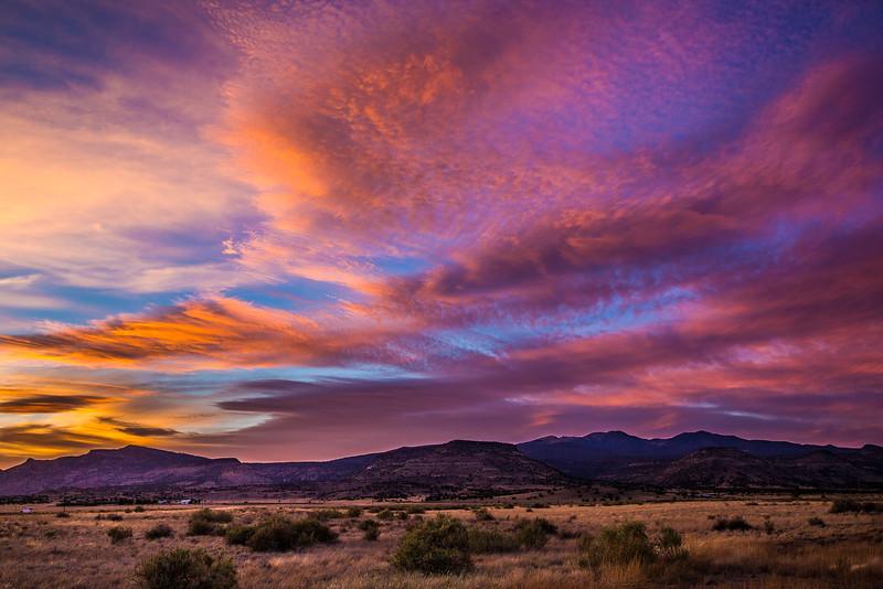 Acoma, New Mexico