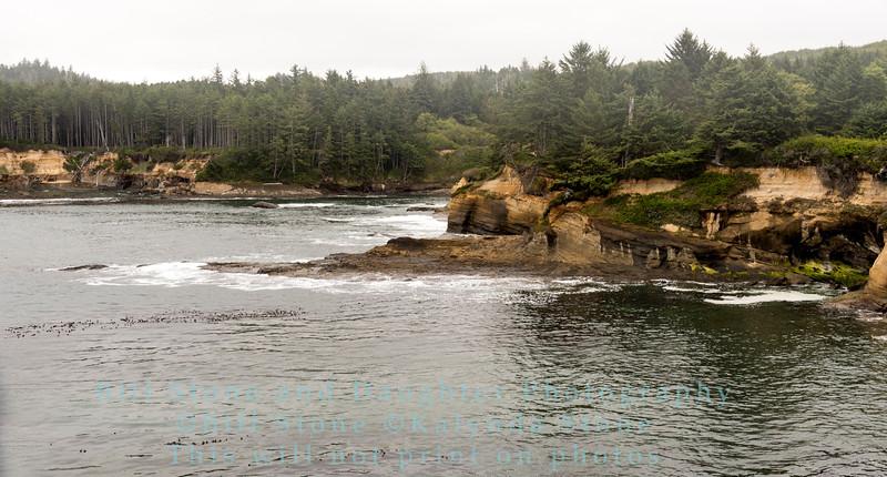 Boiler Bay-Oregon Coast