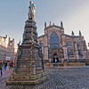 St Giles Church Edinburgh