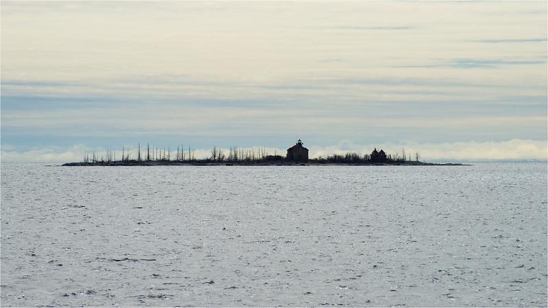 Pilot Island