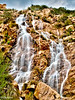 Daley Ranch Waterfall 2011
