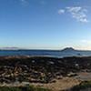 Corralejo & Los Lobos, Fuerteventura, Winter 2012