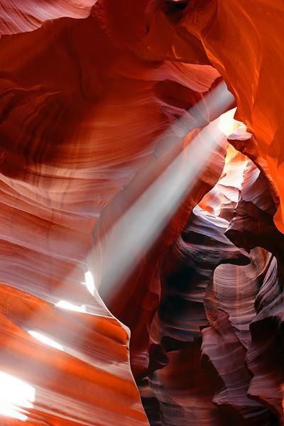 Antelope Canyon - Utah