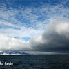 Storm Approaching Ross Ice Shelf<br /> Storm approaching Ross Ice Shelf in Antarctica