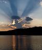 Sunrise Indian Lake
