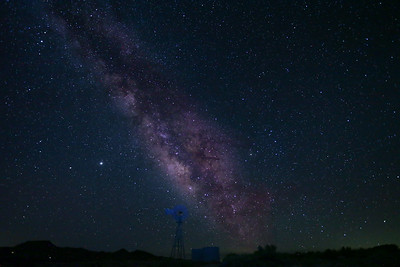 Milky Way-10