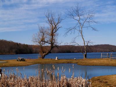 Kittatinny State Park Andover, NJ,