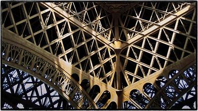 Paris August 2008