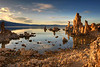 Mono Lake Afternoon