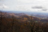 View from Appalachian Trail - SNP