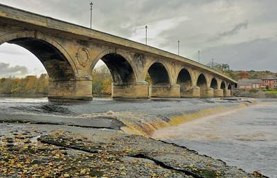 Hexham Road Bridge