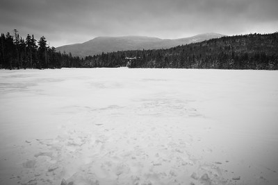 Lonesome Lake