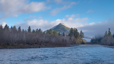 North Fork of the Quinault River quinault-1-2