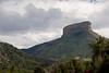 2007 Colorado Trip - Mesa Verda Entrance