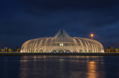 Florida Polytechnic University - Lakeland, FL