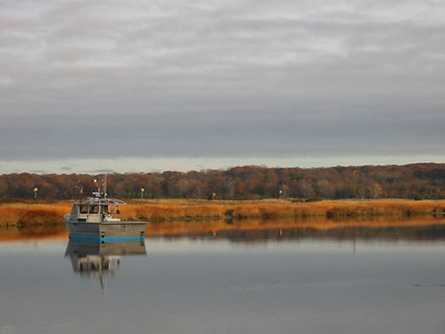 Stony Brook Harbor, Smithtown, New York