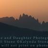 Minarets-Ansel Adams Wilderness-California