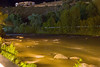 2007 Colorado Trip - Durango River Time Expose