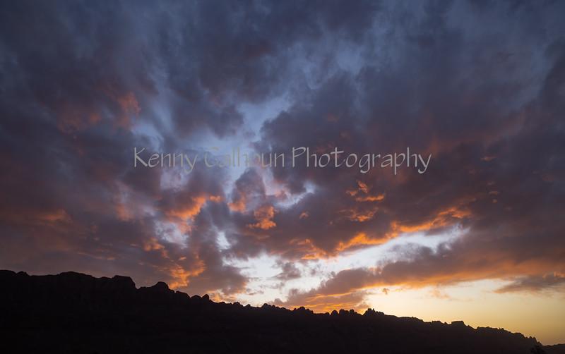 3-29-21 Moab Sunset--11