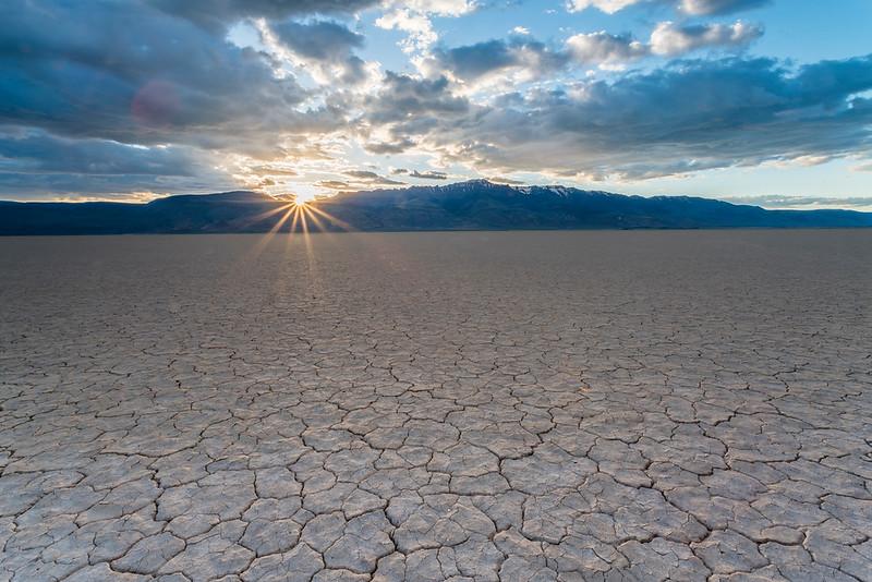 Desert burst