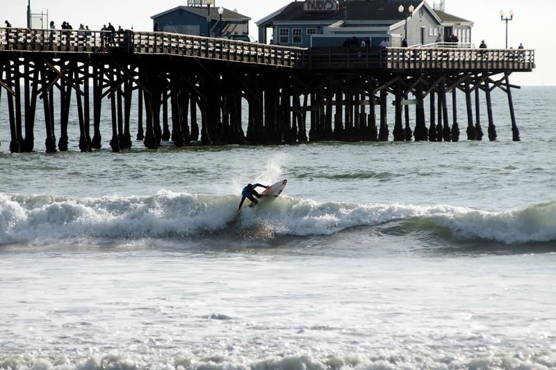 Seal Beach Surf