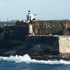 Fort San Felipe del Morro, San Juan, Puerto Rico