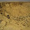 Saudi Grand Canyon :))