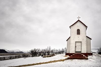 Church - Iceland