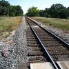 Railroad Tracks <br /> Midway, Texas