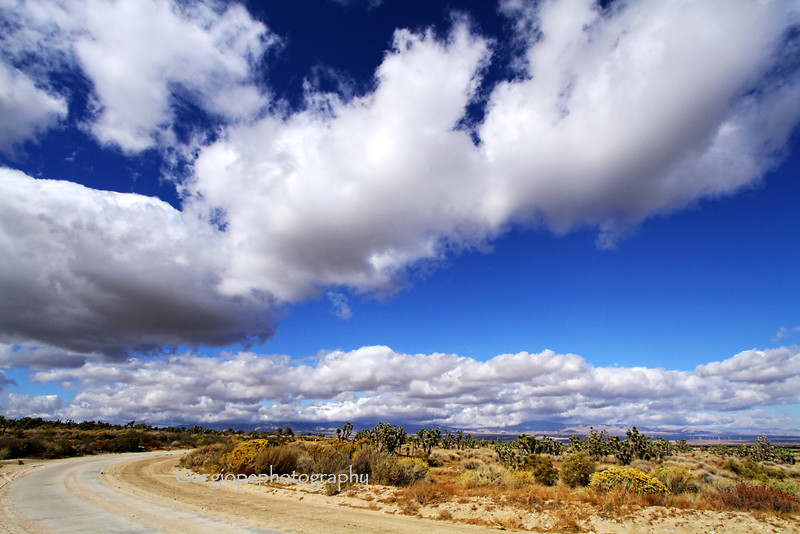Antelope Valley, Los Angeles County, California