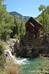 Crystal Mill #9